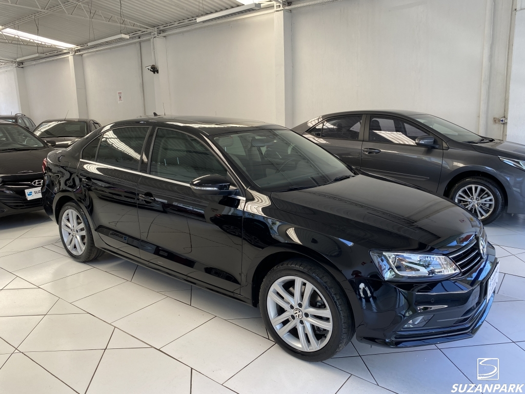 VW JETTA HIGHLINE 2.0 TSI